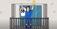 Materazzi champions
