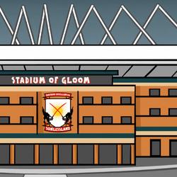 Stadium of Gloom