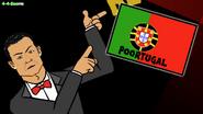 Arrogantaldo Portugal