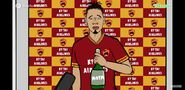 Smalling man of the match