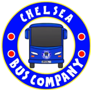 Chelsi Bus Company second badge