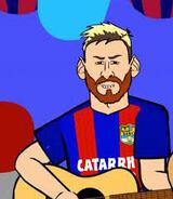 New-Messi