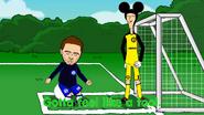 Juan Mata Petr Cech 2