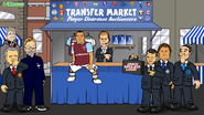 Payet Chinese businessman managers