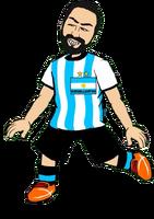 GonzaloHiguain
