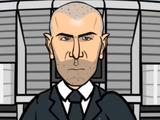 Zinheadine Zidane