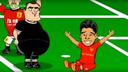 Fat referee 32
