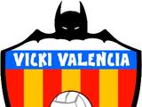 Vicki Valencia