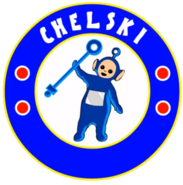 Chelsea FC first logo