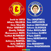 Manchester United Chelsea squad.png