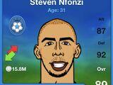 Steven Nfonzi