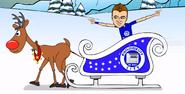 Jamie sled
