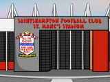 St. Mane's Stadium