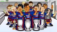 FCB Do Clasico