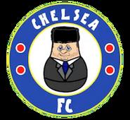 Chelsea logo 2018