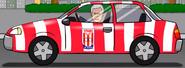 Sparky Car