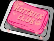 Hattrick club