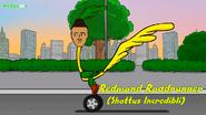 Redmond Roadrunner