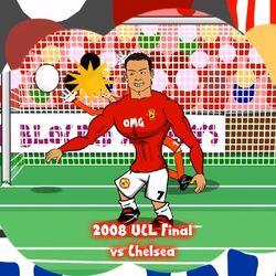 UOAFA Not Many Are Really Champions League 2007/08