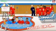 La Manga pool