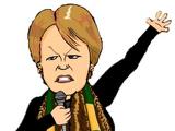Delia Wordsmith