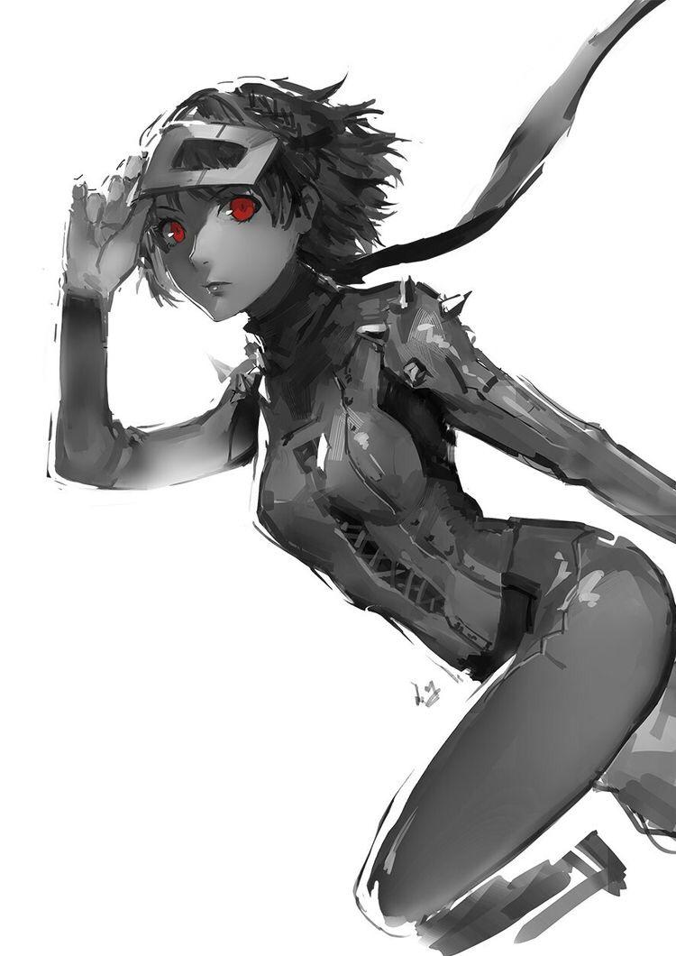 Makoto ❤️