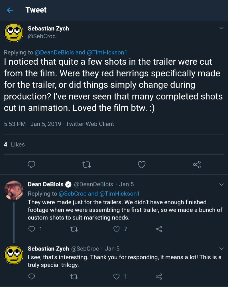 Fake trailer scenes | FANDOM