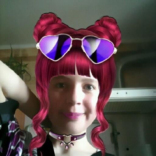Лилия Гвардия's avatar