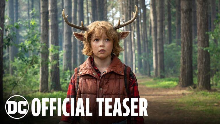 Sweet Tooth | Netflix Teaser
