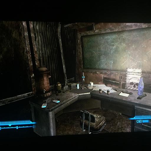 Fallout 4: | FANDOM