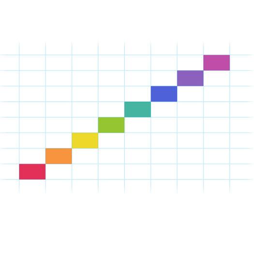 Chrome Music Lab - Song made Feb 06, 2019