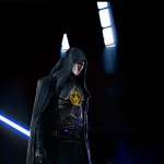Darth ObsidianX's avatar