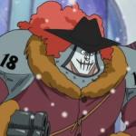 Kaido King of the Bots