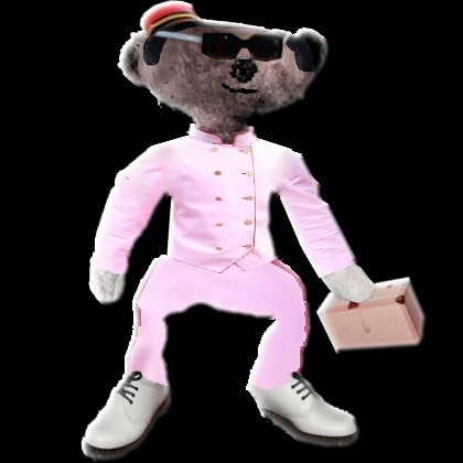 Not Really That Important But I Found All The Sam Variants In Bear Alpha Roblox Which On Is The Best It Will Be Added To Bear Alpha Fandom