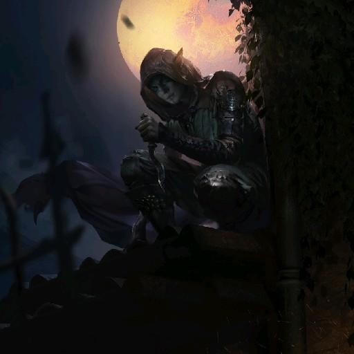 Lafr's avatar