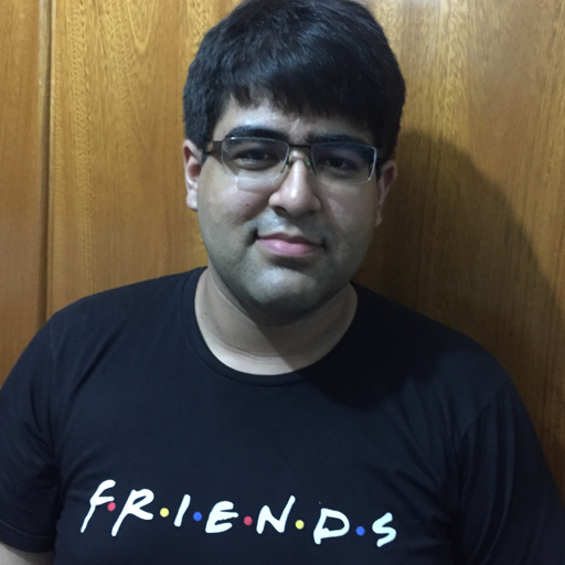 Gabriel Luiz JA's avatar