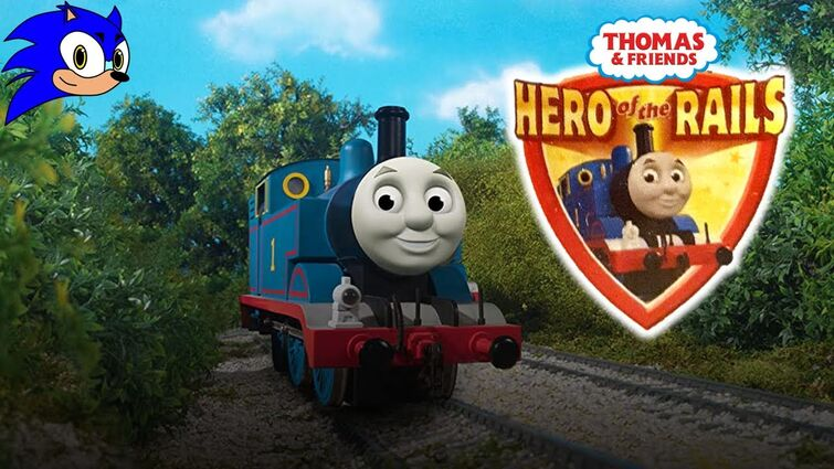 Thomas & Friends: Hero Of The Rails - UK Trailer (Model Version)