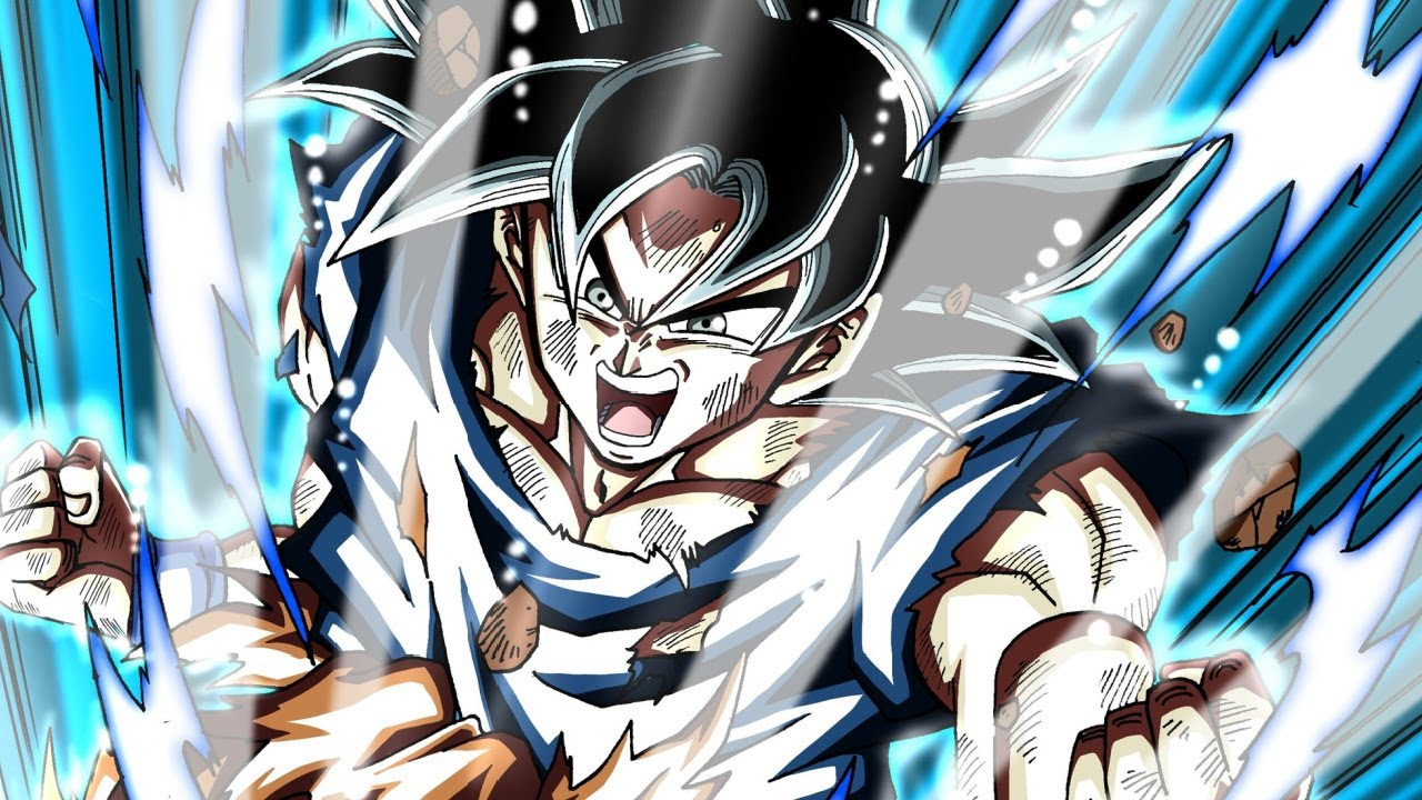 NEW DRAGON BALL SUPER MOVIE IN 2022? BREAKING NEWS