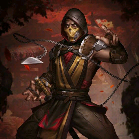 Vinicius Jatuba's avatar
