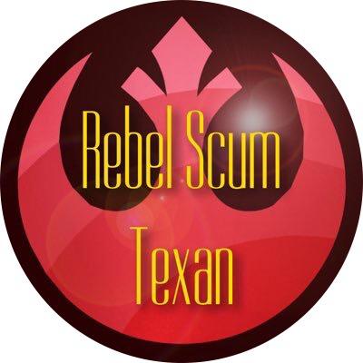 Rebel Scum Texan's avatar