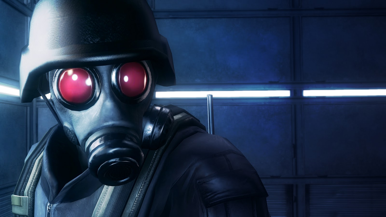 Resident Evil: ORC