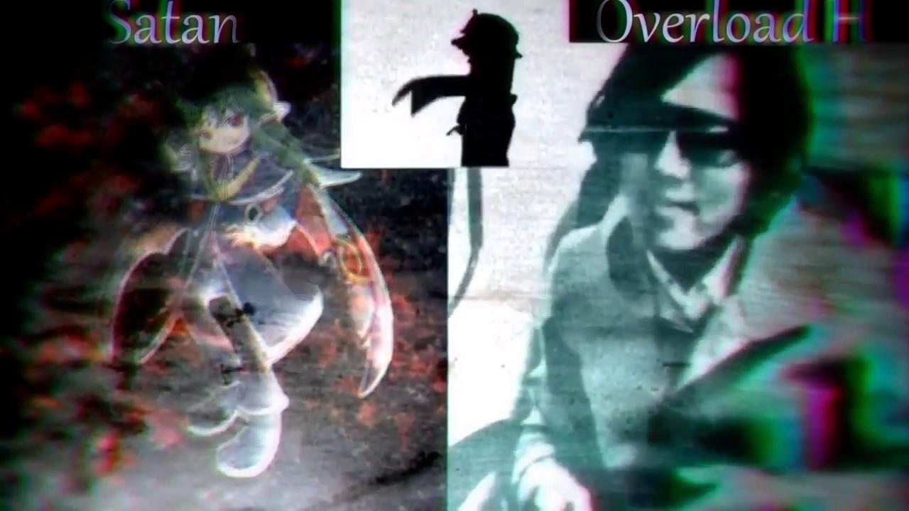 【再うp】Satan vs Overload H BeatBox Battle Bad Apple!!
