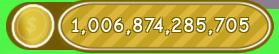 1 trillion coins