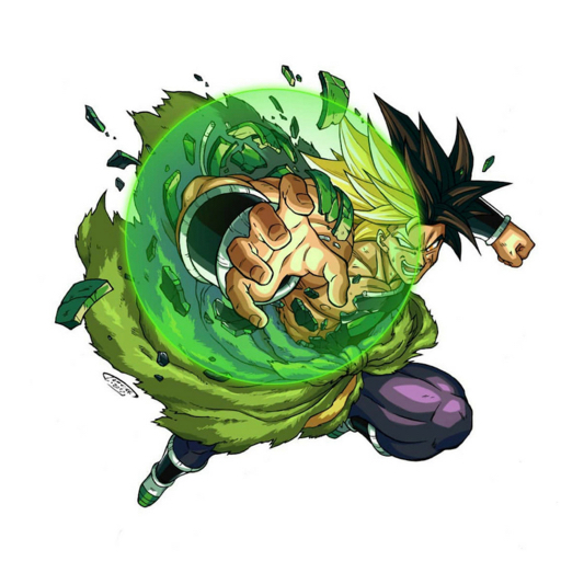 GodofLegends23's avatar