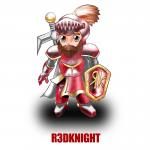 R3DKNIGHT aka Ranger's avatar
