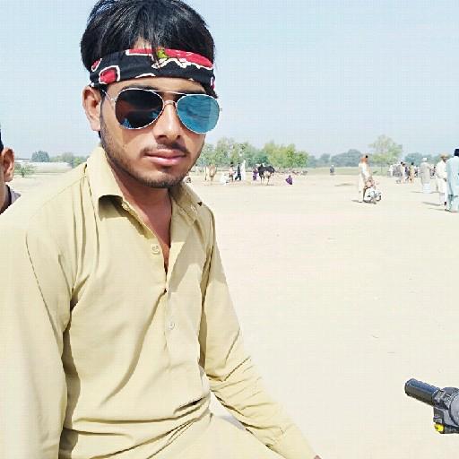 Sanwal Siyal's avatar