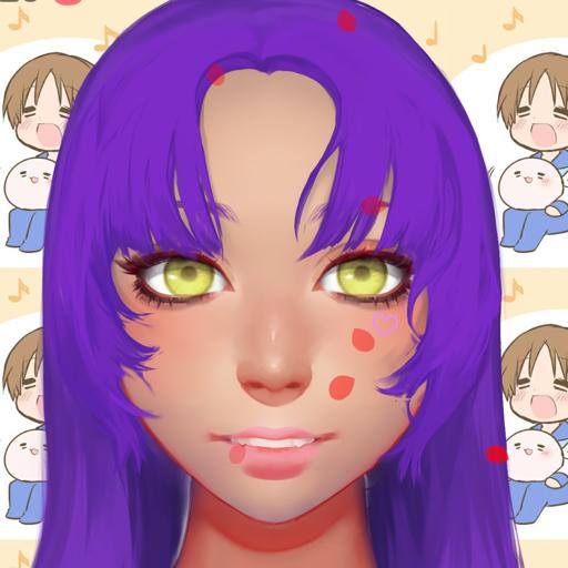 Sakai anime k's avatar