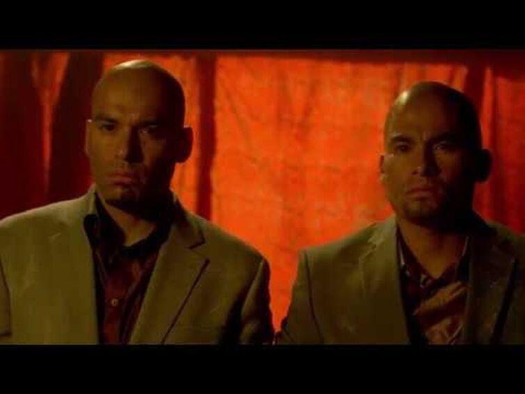 Breaking Bad Tuco Cousins Intro