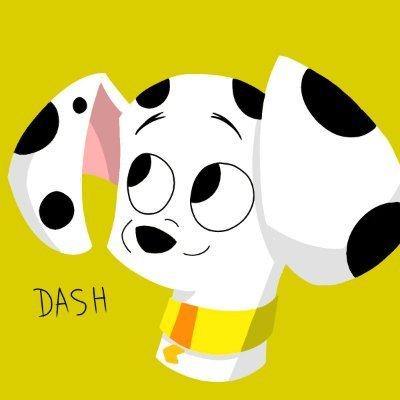 Dash Dalmatian #Save101DalmatianStreet on Twitter