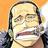 Avatar de Mr.0 Crocodile Shichibukai